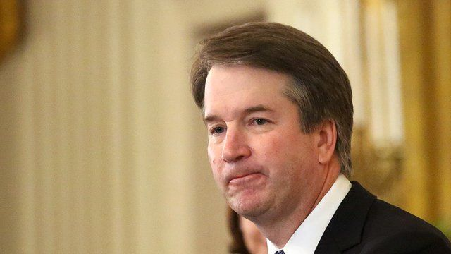 Why Latinos should oppose the Kavanaugh nomination