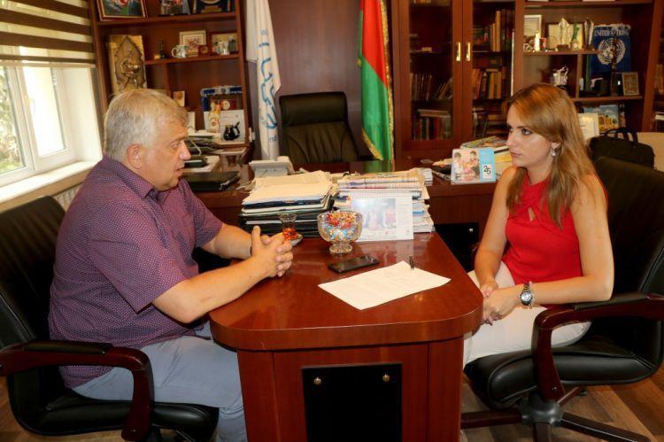 """Oleg Kuznetsov: """"Paşinyan'ın vaatleri gerçekle uyuşmuyor"""""""