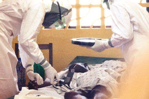 Ebola təhlükəsi geri qayıtdı - çox sayda ölən var