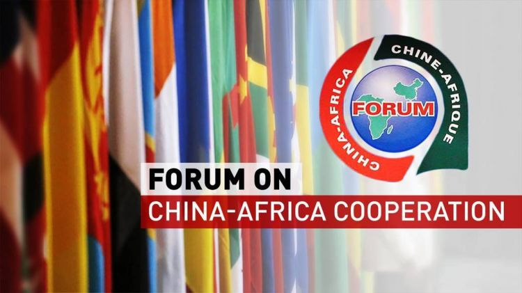Forum on Chinese African Cooperation - Ahmed Moustafa