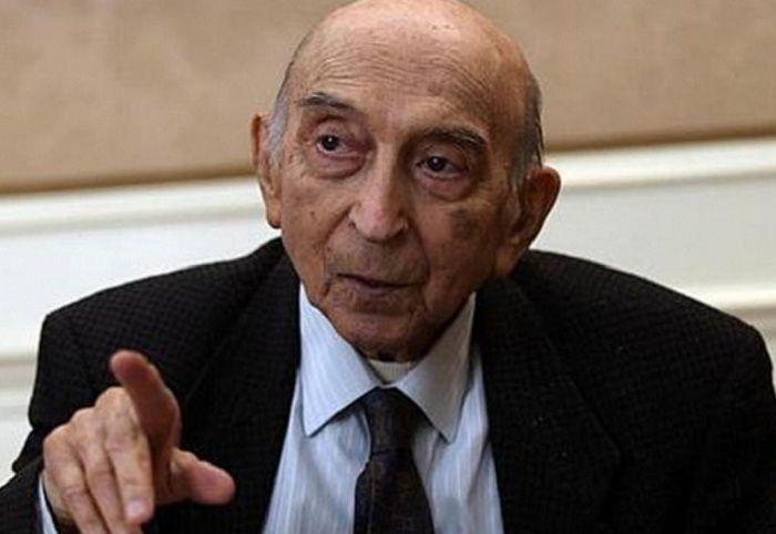 Сестра великого математика Лютфи Заде: Мой брат, прославивший Азербайджан на весь мир, хотел быть похороненным только в Баку и нигде больше…