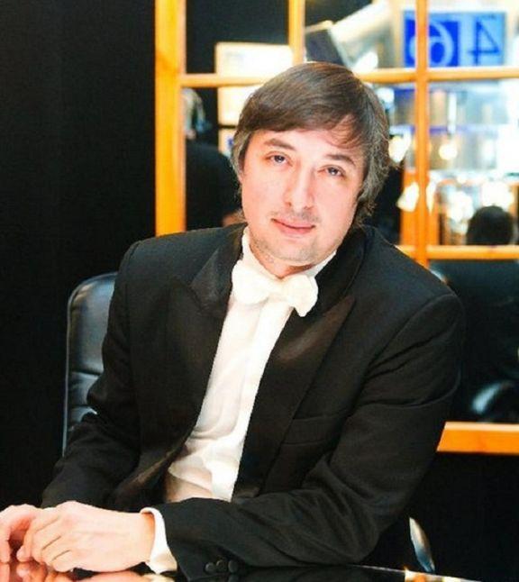Знаток Ровшан Аскеров раскрыл причины своего неожиданного ухода из программы «Что? Где? Когда?»