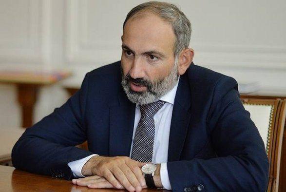 Картинки по запросу Ermənistanın baş nazirinin Rusiyadakı erməni iş adamları ilə görüşü