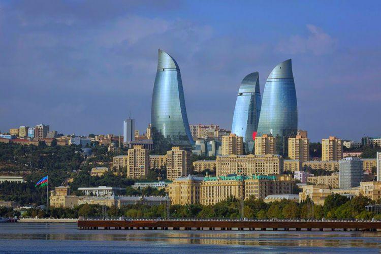 Американский эксперт: Азербайджан - глобальный партнер по защите мира и процветания