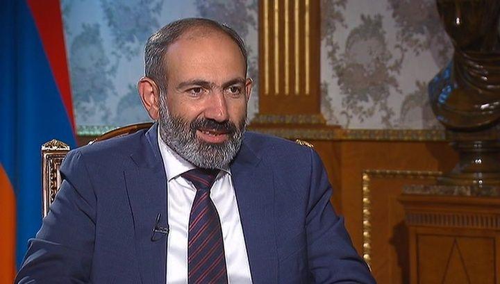 Определилась ли Армения с политическим курсом? - отвечает российский эксперт