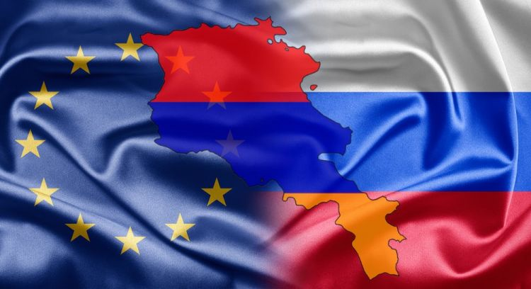 Armenia should make a choice: Russia or West - International expert - EXCLUSIVE