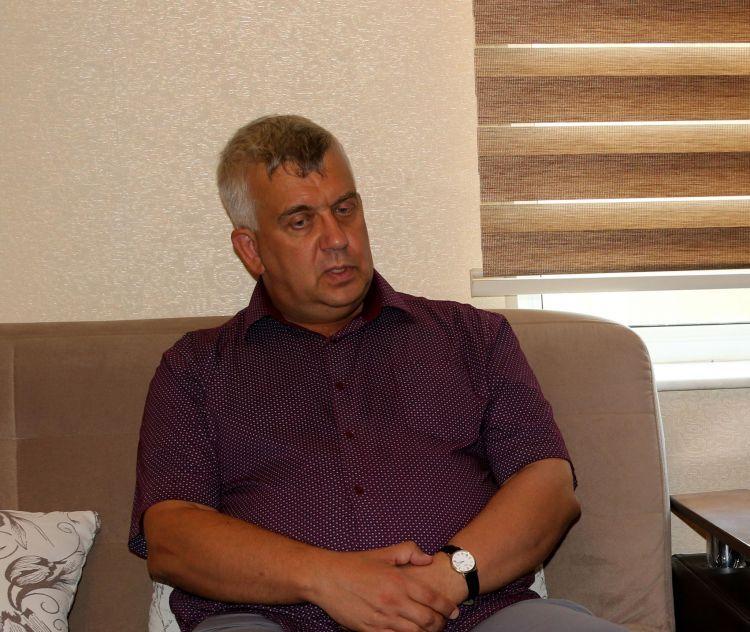 أوليغ كوزنيتسوف: تعتمد العلاقات بين روسيا وأرمينيا على المصالح التجارية للمسؤولين