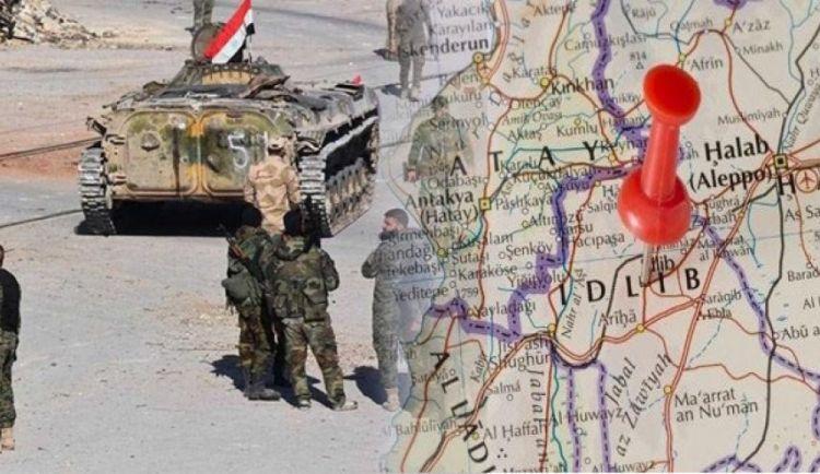 ادلب رهينة أميريكية في الخطة (ج) .. لكنها جسر روسيا الى..