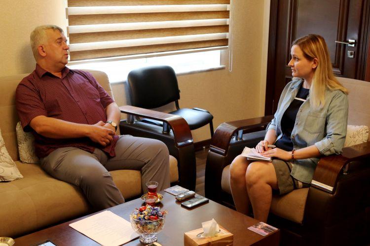 Почему Пашинян объявил 7 азербайджанских районов частью «НКР»? - Отвечает Олег Кузнецов
