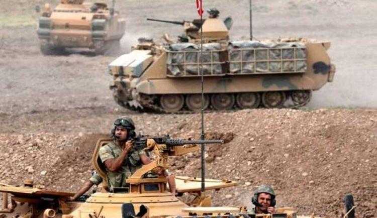 روسيا تدعم سوريا لإخراج قوات تركيا غير الشرعية من إدلب