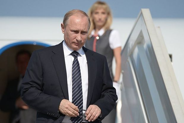 Putin travels to Azerbaijan for commercial projects - Expert - EXCLUSIVE