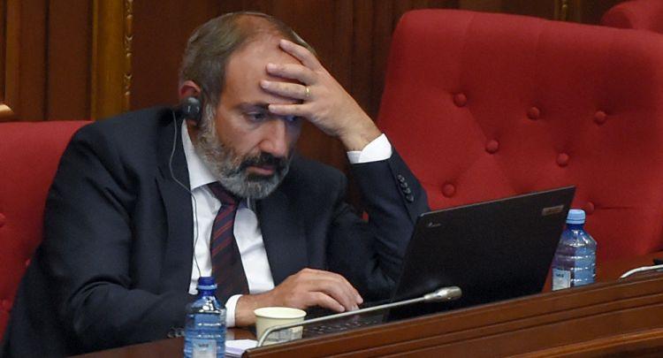Paşinyan savaşı körükləyir - Bakı 51-ci bəndə əsaslansa...