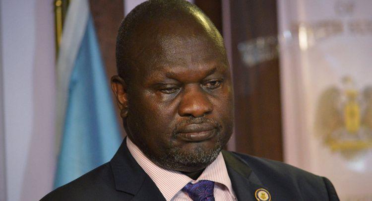 جنوب السودان تعتدي على قوات حفظ السلام بأراضيها