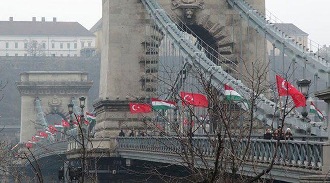 Kırgızistan Notları 3 - Macaristan