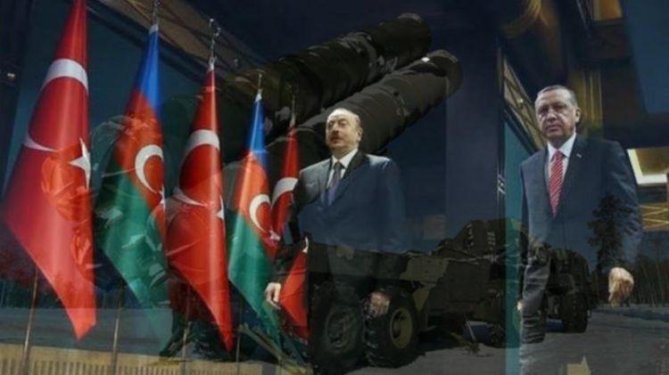 Bakıdakı paradın pərdəarxası - Əliyev və Ərdoğandan yeni Qarabağ taktikası