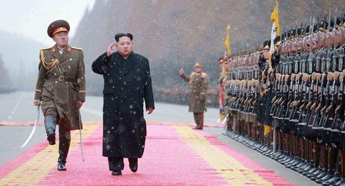 """""""Kuzey Kore dünyayı tehdit etmiyor, sadece kendi sistemini ve ülkesini korumak için çalışıyor"""" - Siyasi uzman Samir Hamidov"""