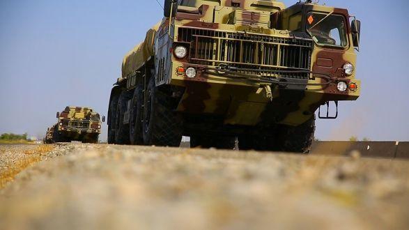 بداية المناورات العسكرية واسعة النطاق في أذربيجان - صور - الفيديو