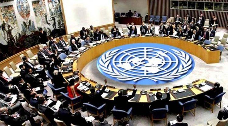 Birleşmiş Milletler'in kaderi - Doç. Dr. Hasan Basri Yalçın