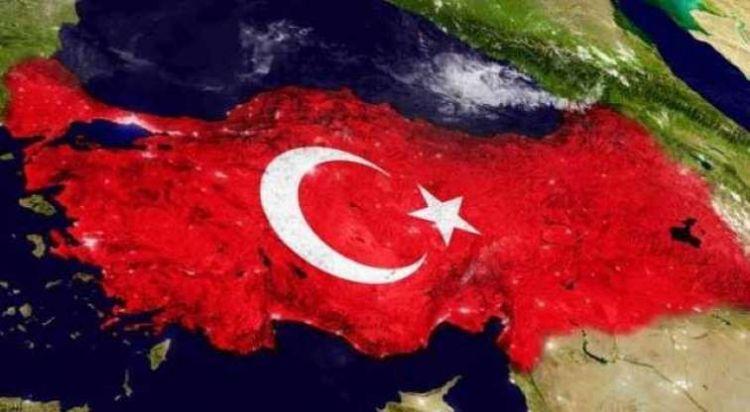 Türkiyə dünyanın ən güclü ölkələri arasında neçənci yerdədi ? - SİYAHI