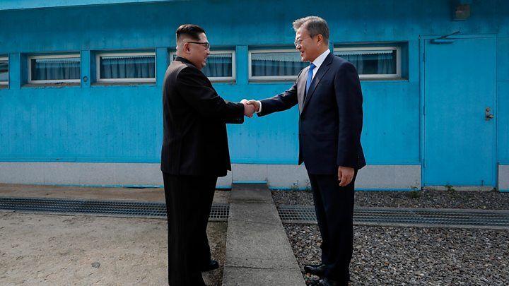 Kuzey ve Güney Kore birliği kesinleşiyor - 1 Kasım'dan itibaren sınır tatbikatları durdurulacak