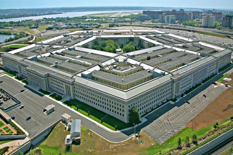 Pentagon identifies Russia, China as threats to cybersecurity