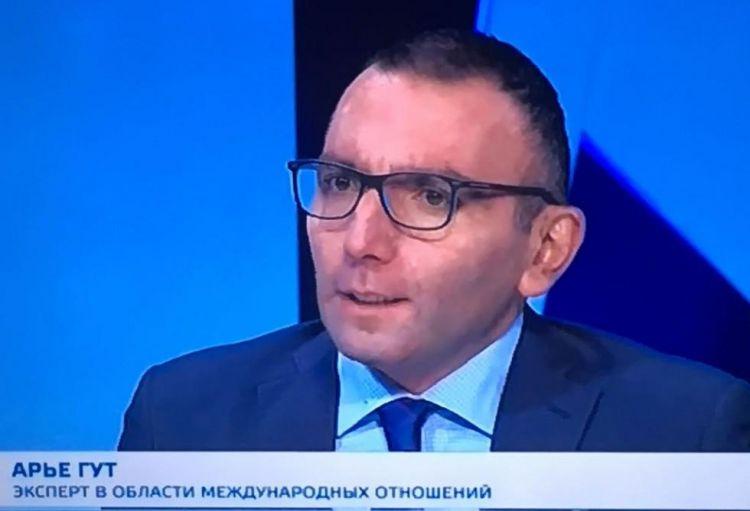 """«The Jerusalem Post»: """"Авигдор Либерман осознал стратегическую значимость и геополитическую важность Азербайджана для Израиля"""""""
