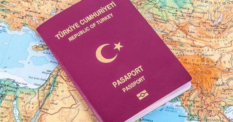 Yabancıların Türkiye vatandaşlığına geçisinde değişiklikler edildi - Cumhurbaşkanı Erdoğan karar verdi