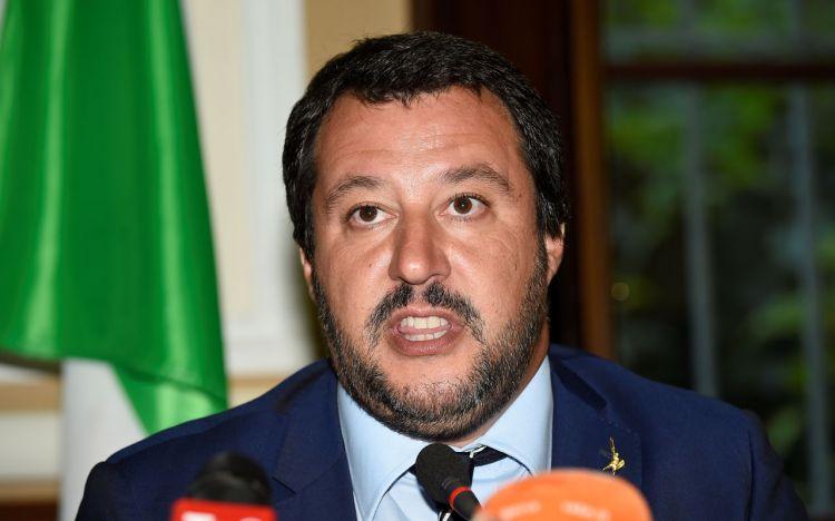 Afrika Birliği'nden Matteo Salvini'den özür talebi
