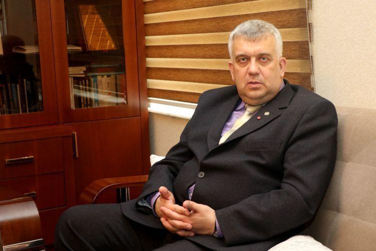 Putin Qarabağ münaqişəsinin həlli qarşılığında Türkiyədən bunu istəyir - Ekspert