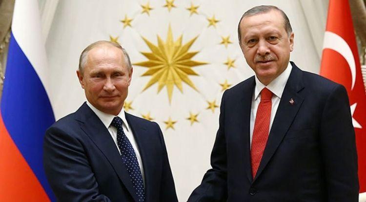 """""""Soçi görüşlərindən sülh çıxdı və sülh hərkəsin lehinədir"""" - Ekspert"""