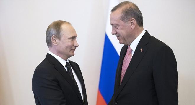 Türkiyə İdlibi verib, əvəzində Qarabağı alır? - Politoloq