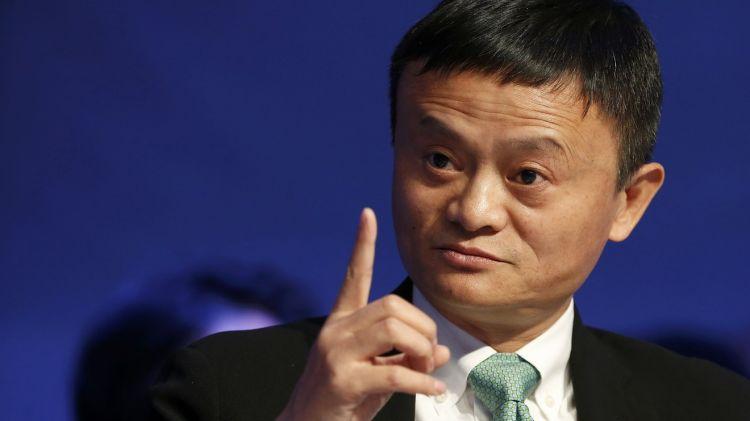 """Jack Ma, ABD ile Çin arasındaki durumu değerlendirdi - """"20 gün, 20 ay değil; belki de 20 yıl sürecek bir ticaret savaşı"""""""
