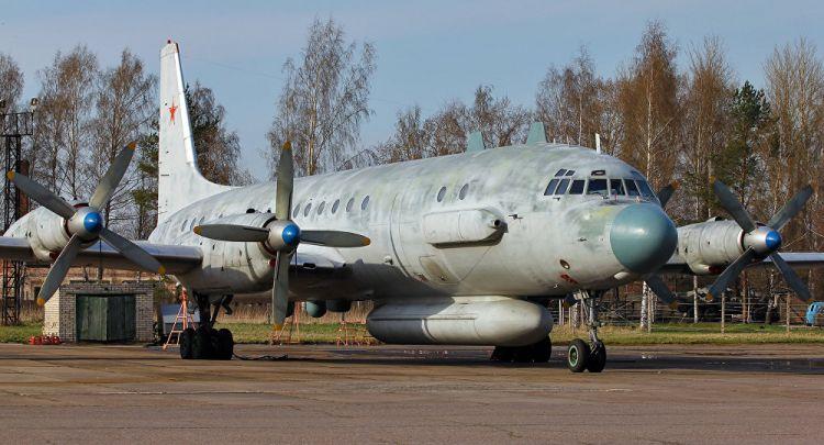 """قائد سلاح الجو الإسرائيلي يسلم روسيا معلومات حول حادث """"إيل - 20"""""""
