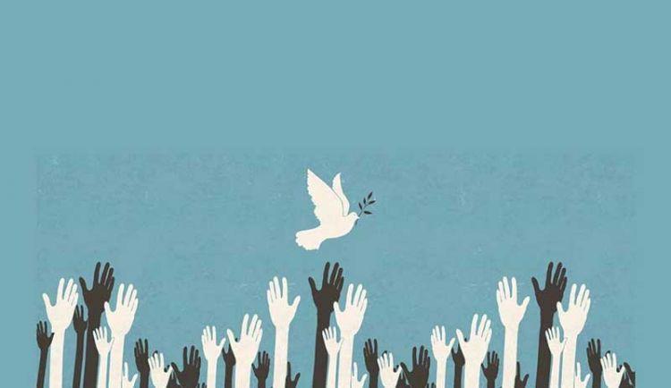 21 Eylül - Dünya Barış Günü