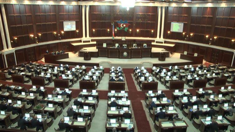 Bakü'de 150 ülkeden meclis delegasyonu gelecek - Bakü'de Azerbaycan Parlamentosunun 100. yıldönümü kutlanacak - VİDEO
