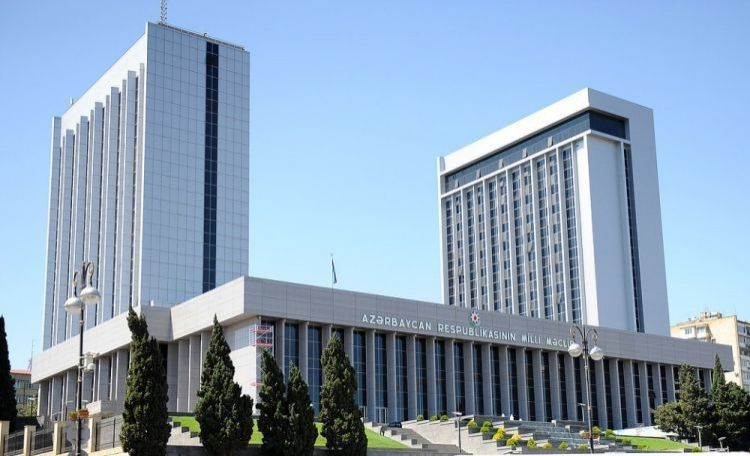 Azerbaijani parliament marks its 100th anniversary - 21 September - PHOTO