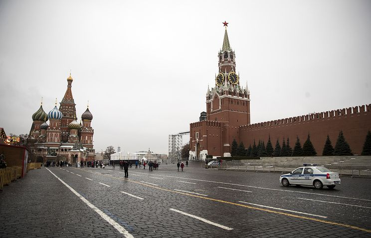 Kremlin castigates Washington's Russophobia as obstacle to people-to-people diplomacy
