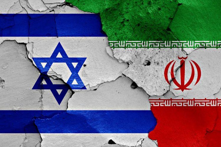 "İran İsrail'e 20 roket fırlattı - ""Bu olay bitmedi."" - Özel"
