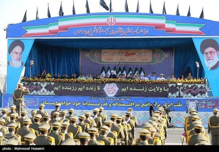 Iran summons some European envoys over attack on military parade - IRNA