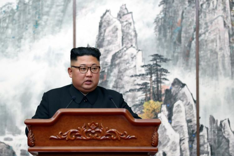 U.S. says won't hesitate to impose sanctions over fuel to North Korea