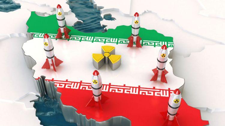İran'dan Hollanda, Danimarka ve İngiltere'ye tepki