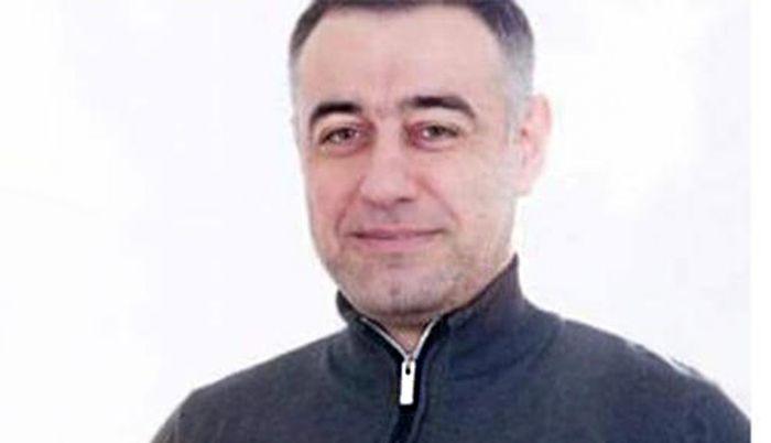 Azeri iş adamı cinayetinde yeni gelişme - katil yakalandı