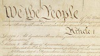 What does 'We the People' really mean? - The Constitution at 231