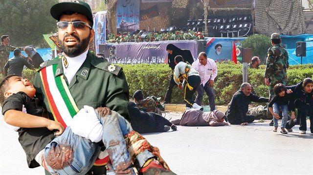 DAEŞ, İran'daki saldırıyla ilgili bazı deliller sunuyor - Özelg