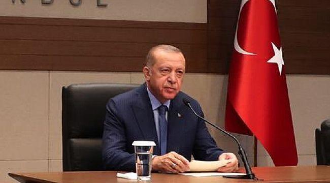 Cumhurbaşkanı Erdoğan İran'a başsağlığı dileklerini iletti - Özel