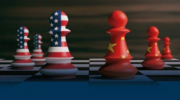 Çin ABD'yi 'ticaret zorbalığı'nda suçluyor - Özelg