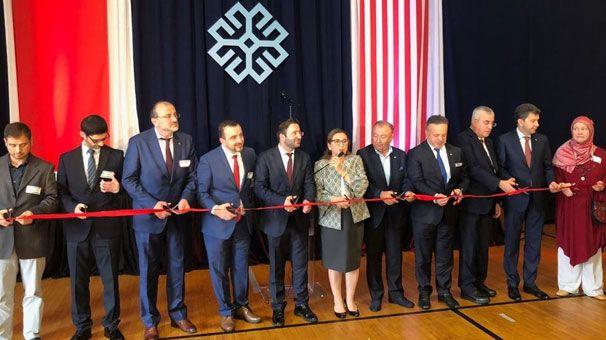 ABŞ-da ilk rəsmi türk məktəbi açıldı