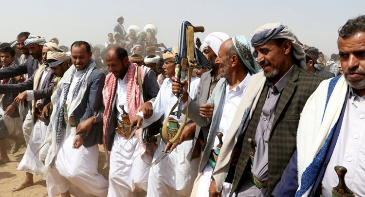 """الناطق باسم """"حكومة الإنقاذ"""" في صنعاء: الأمم المتحدة عاجزة أمام مليارات التحالف"""