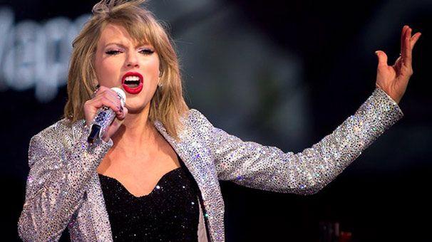 ABDli ünlü müzisyen Taylor Swift ara seçimlerde hangi partiye oy vereceğini açıkladı 99