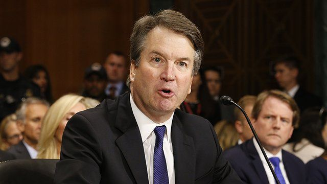 Kavanaugh must recuse himself in politically charged cases